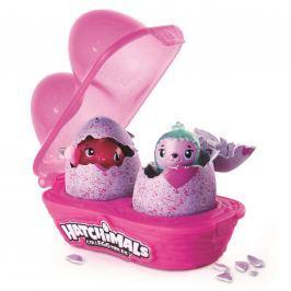 Hatchimals sběratelský karton 2 vajíček serie 1. Pro holky