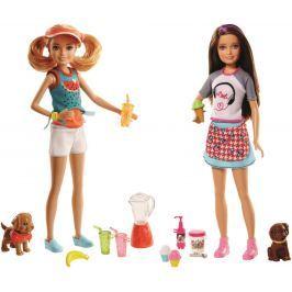 Mattel Barbie vaření a pečení sestřičky