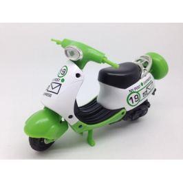 Motorka Pro kluky