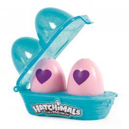Hatchimals sběratelský karton 2 vajíček S2