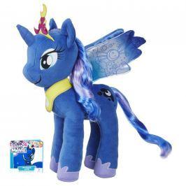 My Little Pony poník s hřívou na česání 25cm Plyšové hračky