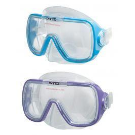 Intex Maska sportovní potápěčská Na ven a sport