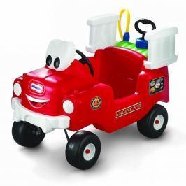 Požárnické vozidlo