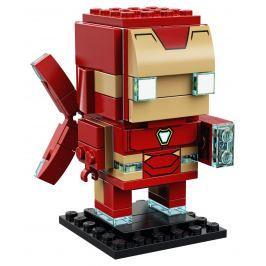Lego BrickHeadz 41604 Iron Man MK50 Stavebnice Lego