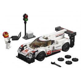 Lego Speed Champions 75887 Porsche 919 Hybrid