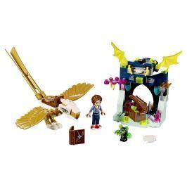 Lego Elves 41190 Emily Jonesová a únik na orlovi