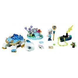 Lego Elves 41191 Naida a záchrana vodní želvy Stavebnice Lego