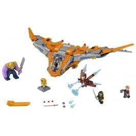 Lego Super Heroes 76107 Thanos: Poslední bitva Stavebnice Lego