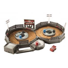 Cars 3 mini herní set