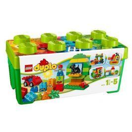 LEGO® DUPLO® LEGO® DUPLO® 10572 LEGO® DUPLO® Box plný zábavy