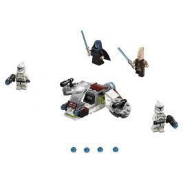 LEGO® Star Wars™ Lego Star Wars Bitevní balíček Jediů a klonových vojáků