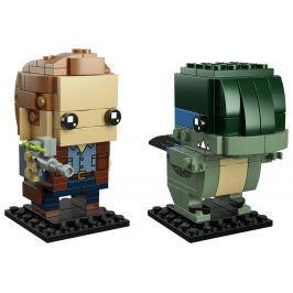 Lego Jurassic World 41614 Owen a Blue