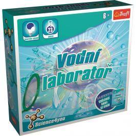 Vodní laboratoř midi
