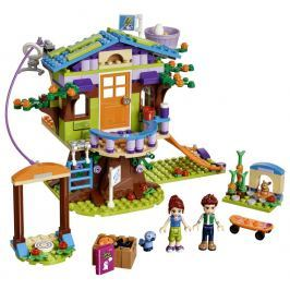 LEGO® Friends LEGO® Friends 41335 Mia a její domek na stromě