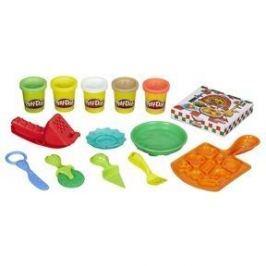 Hasbro Play-Doh pizza party Kreativní a naučné