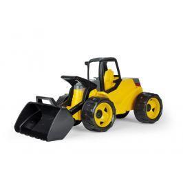 Nakladač žluto-černý Pro kluky