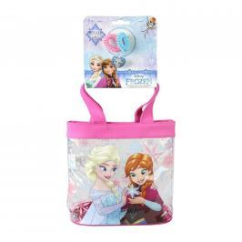 Taška s gumičkami do vlasů Ledové království Pro holky