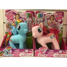 My Little Pony My Little Pony vybarvovací poník velikost M Pro holky