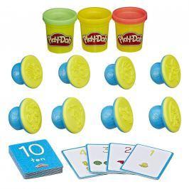 Play-Doh Čísla & Počítání Kreativní a naučné