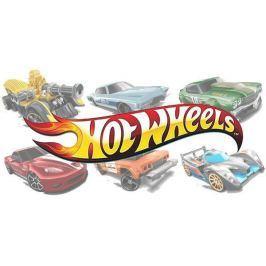 Hot Wheels All Stars Pro kluky