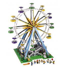 LEGO® Creator LEGO® Creator Expert 10247 Ruské kolo