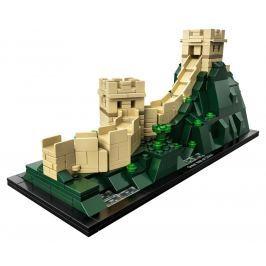 LEGO® Architectures LEGO® Architecture Velká čínská zeď