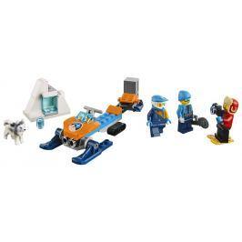 LEGO® City Lego City Průzkumný polární tým