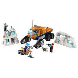 LEGO® City Lego City Průzkumné polární vozidlo Stavebnice Lego