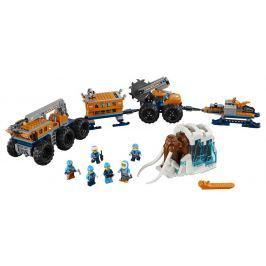 LEGO® City Lego City Mobilní polární stanice