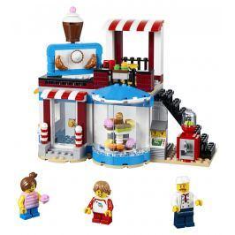 LEGO® Creator Lego Creators Cukrárna