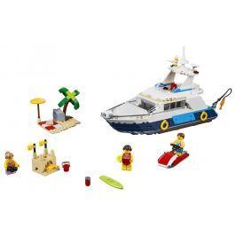 LEGO® Creator Lego Creators Dobrodružná plavba