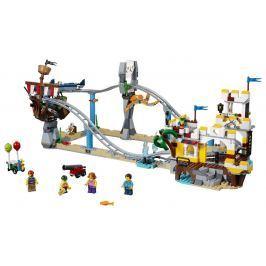 LEGO® Creator Lego Creators Pirátská horská dráha