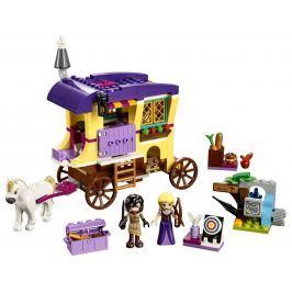 LEGO® Disney® Princess™ Lego Princezny Locika a její kočár