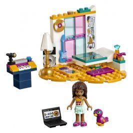 LEGO® Friends Lego Friends Andrea a její pokojíček