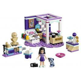 LEGO® Friends Lego Friends Ema a její luxusní pokojíček
