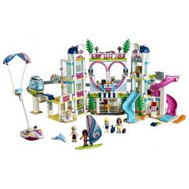 LEGO® Friends Lego Friends Resort v městečku Heartlake