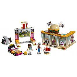 LEGO® Friends Lego Friends Jídelní vůz