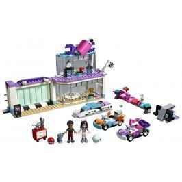 LEGO® Friends Lego Friends Tuningová dílna
