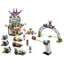 LEGO® Friends Lego Friends Velký závod