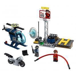 LEGO® Juniors Lego Juniors Elastižena: pronásledování na střeše