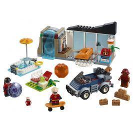 LEGO® Juniors Lego Juniors Velký útěk z domu
