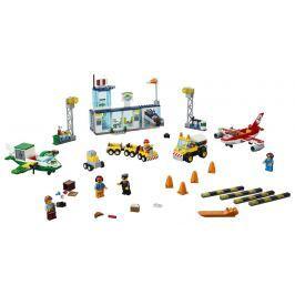 LEGO® Juniors Lego Juniors Hlavní městské letiště