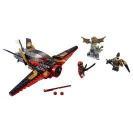 LEGO® NINJAGO™ Lego Ninjago Křídlo osudu