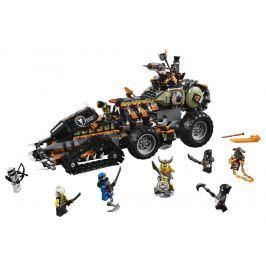 LEGO® NINJAGO™ Lego Ninjago Dieselnaut