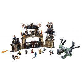 LEGO® NINJAGO™ Lego Ninjago Dračí jáma