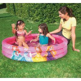 Alltoys Bazén dětský Disney Princess