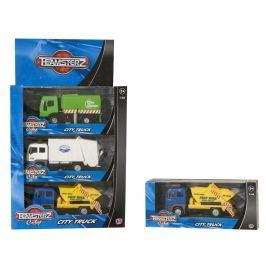 Alltoys Teamsterz city nákladní automobil