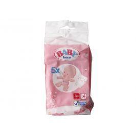 Zapf Creation Baby Born® plenky (5 ks)