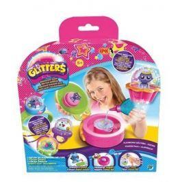 EPline Glitters třpytivá sněžítka starter pack