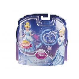Mattel Disney Princess mini Popelka